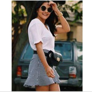 ♥️Classy Zara Crossbody Bag with GOLD Lions ♥️